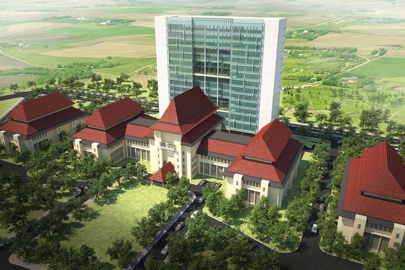 kabupaten-bekasi-central-office
