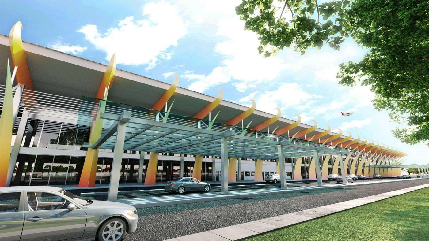 bontang-airport