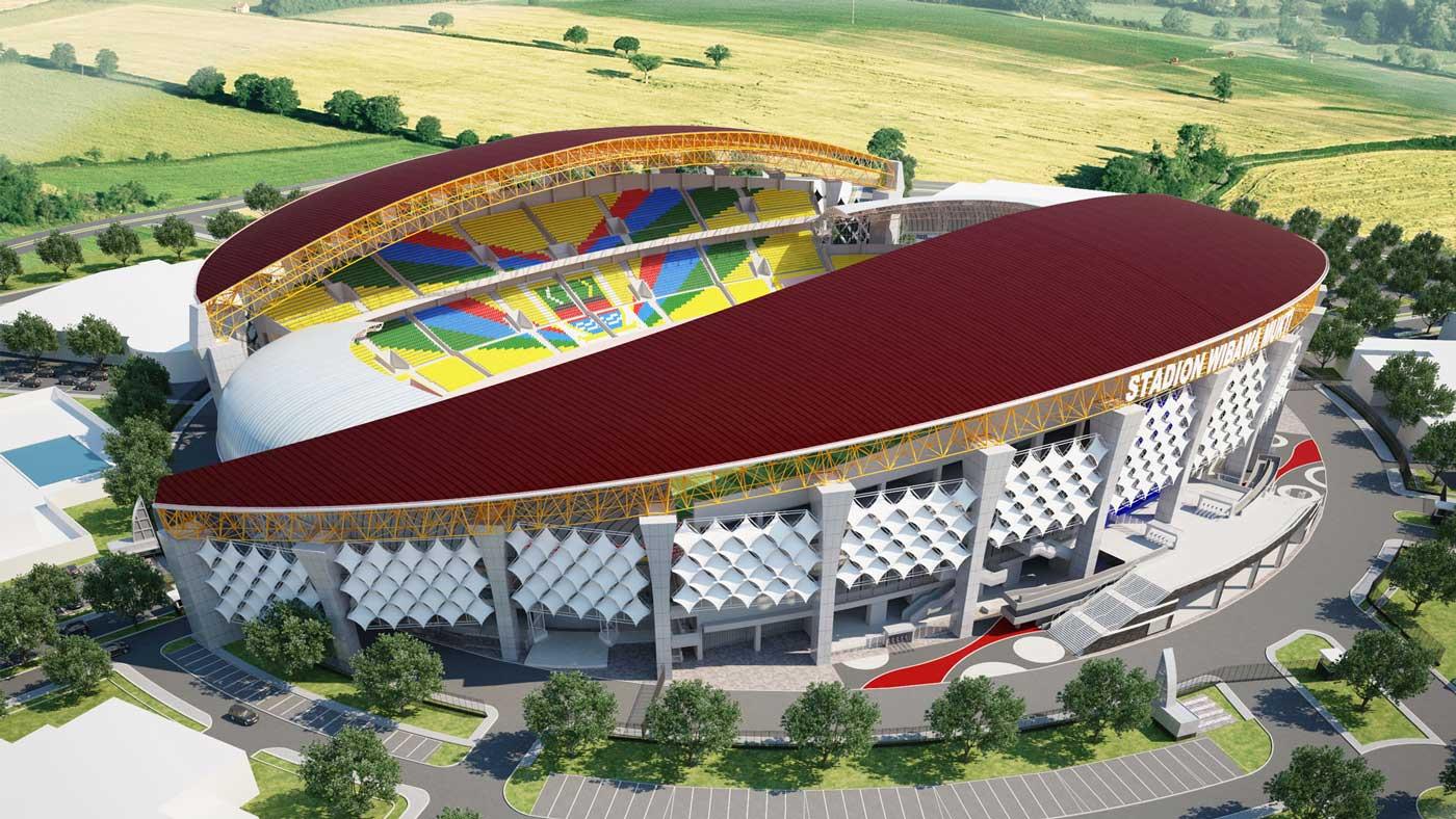 cikarang-football-stadium