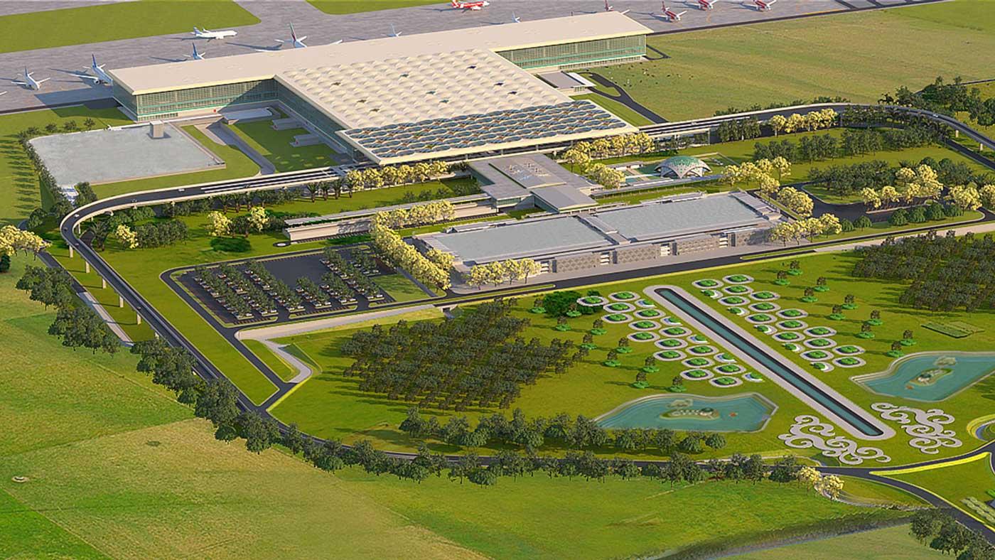 kulon-progo-international-airport