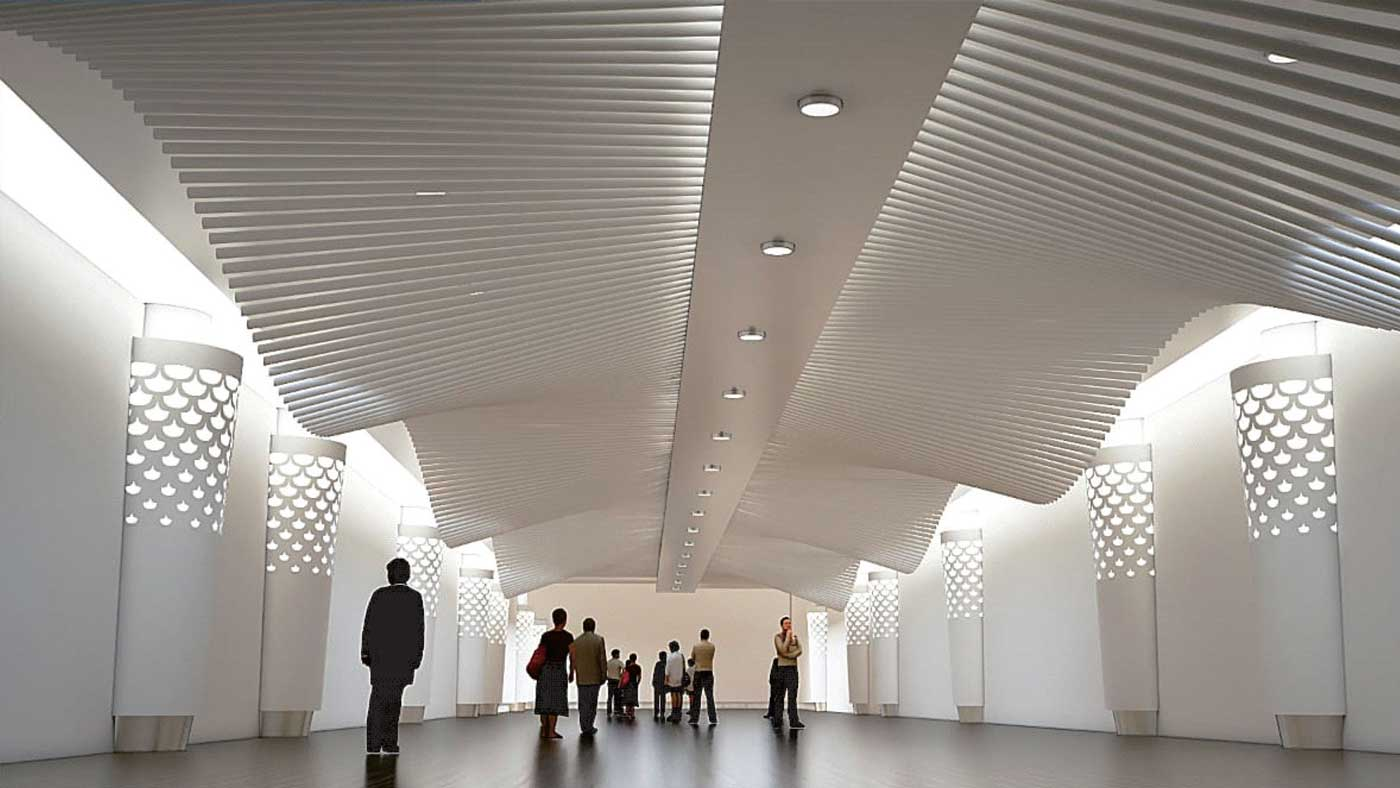 Penta Architecture
